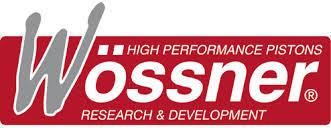 Wossner Piston Kit 8092DA 0910-5509