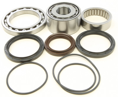 All Balls 25-2013 Rear Differential Bearing and Seal Kit