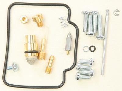 All Balls 26-1691 Carburetor Rebuild Kit