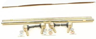 QuadBoss Tie Rod Assembly Upgrade Kit 52-1021