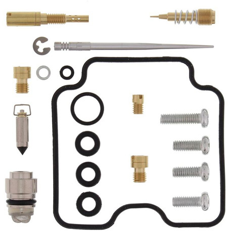 Quad Boss 26-1068 Carburetor Kits
