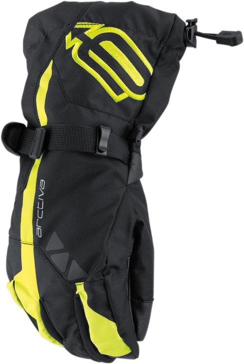 Arctiva Pivot Gloves Snowmobile