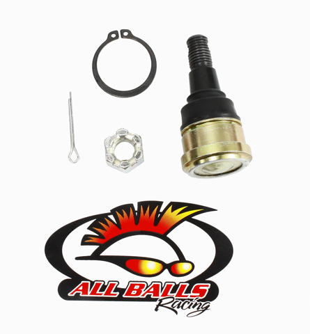Complete Ball Joint Lower and Upper Kit for Polaris Outlaw 525 S 2008-2010