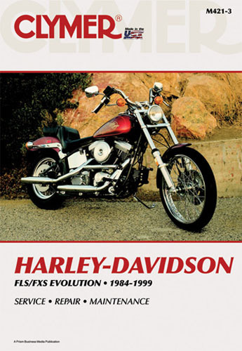 Clymer Service Manual M421-3 on 1987 harley wiring diagram, 1995 harley turn signals, 1995 harley fuel tank, sportster wiring diagram, 1994 harley wiring diagram, 1995 harley seats,