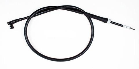 Black Vinyl Speedometer Cable` Motion Pro 05-0180