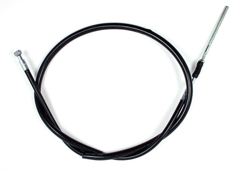 05-0046 Motion Pro Black Vinyl Rear Hand Brake Cable