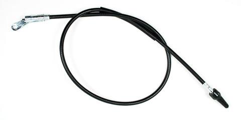 Motion Pro 05-0030 Black Vinyl Speedometer Cable