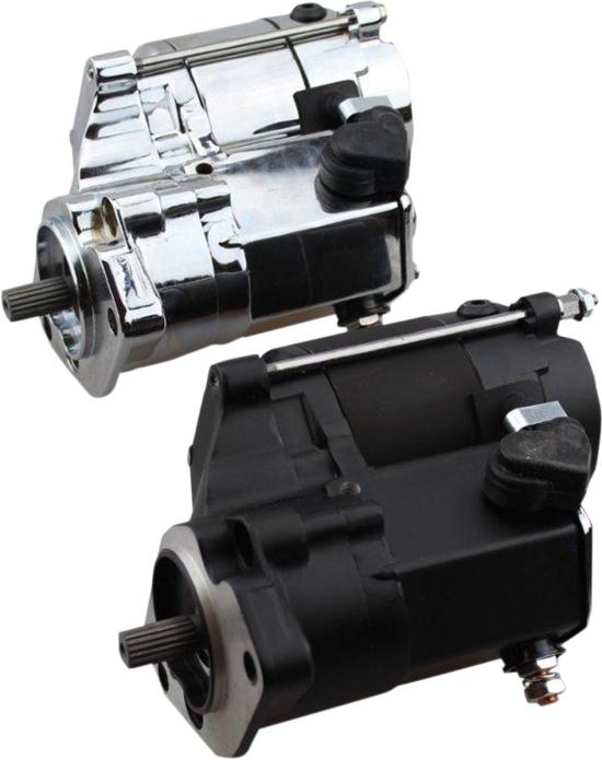 Drag Specialties High Performance Starter Motor 80 1001