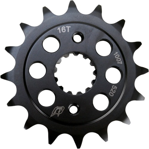 1013-520-14T Driven Products 520 Steel Front Sprocket