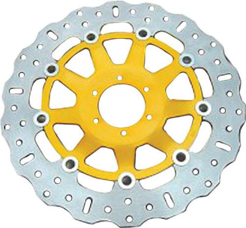 EBC Brakes MD6229D Brake Rotor