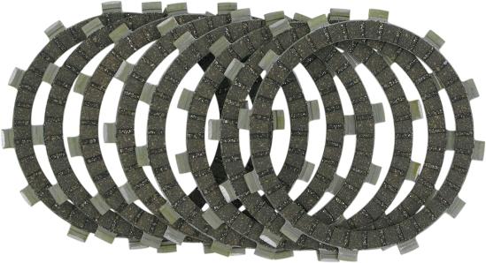 EBC CK Series Clutch Plate Set CK1176