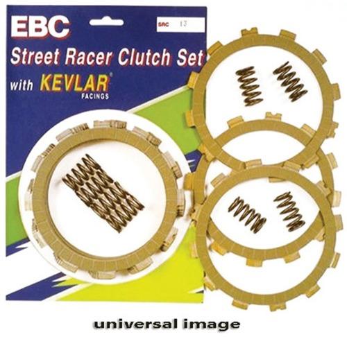 EBC Street Racer Clutch Set SRK74