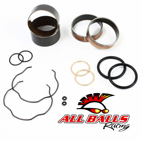 All Balls Racing Fork Bushing Kit 38-6018 for Honda//Yamaha