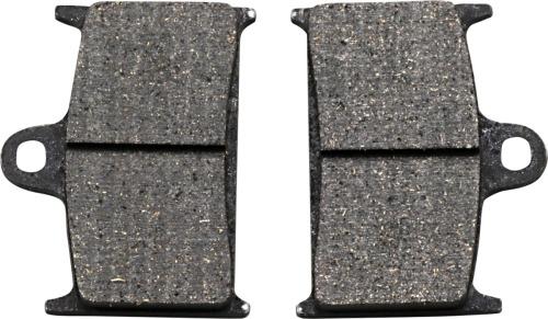 Galfer FD068G1054 Semi-Metallic//Organic Brake Pad