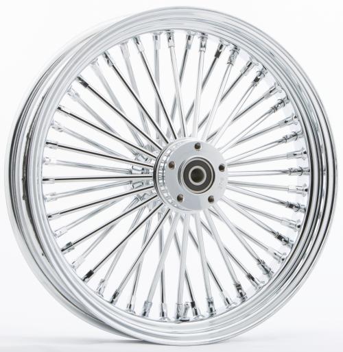 HARDDRIVE HARDDRIVE Front 40 Spoke Wheel 151-11411