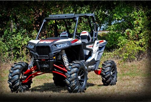 ATV Lift Kit PLK900R-00 High Lifter Products
