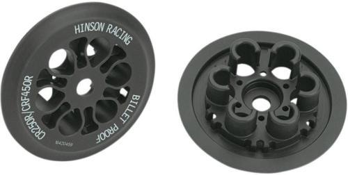 Hinson/Clutch/Components H291 Billet-Proof Pressure Plate HinsonClutchComponents