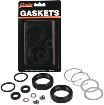 James Gasket Fork Seal Kit 45849-96