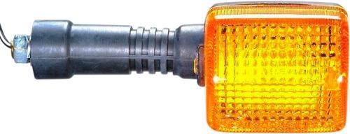 BikeMaster Rear Left Turn Signal for Honda CB750 Nighthawk 1991-2003