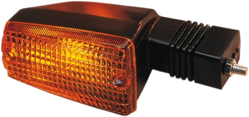 K/&S Technologies 25-3232 DOT Approved Turn Signal Amber