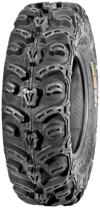 Kenda K587 Bear Claw HTR 8-Ply Radial ATV//UTV Tire Sold Each 28x9R-14 28-5386