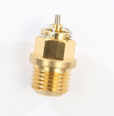 Mikuni VM28/163- Needle and Seat Size 1 8 VM28/163-1 8
