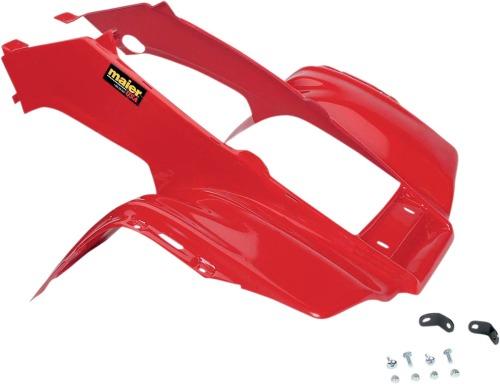 Front Fender 120622 Red~ Maier Mfg