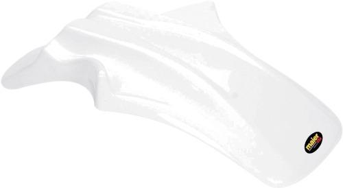 190101 White~ Front Fender Maier Mfg