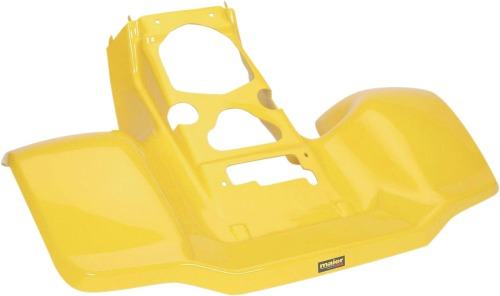 Maier Mfg Rear Fender  Yellow 185604*