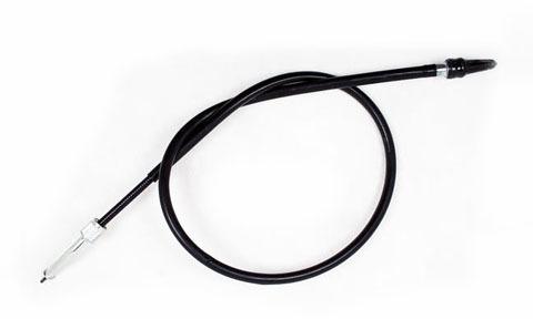 MOTION PRO Black Vinyl Speedometer Cable 05-0006