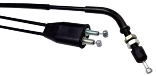2009-2011 Throttle Cable Set KTM EXC 400