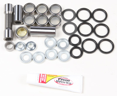 Pivot Works PWLK-Y22-000 Linkage Rebuild Kit