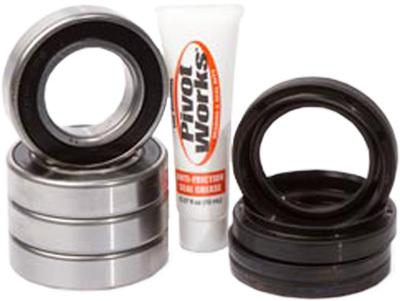 Pivot Works PWFWK-Y23-001 Front Wheel Bearing Kit