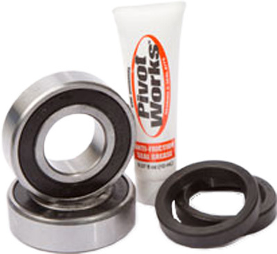 Pivot Works PWRWK-P20-000 Rear Wheel Bearing Kit