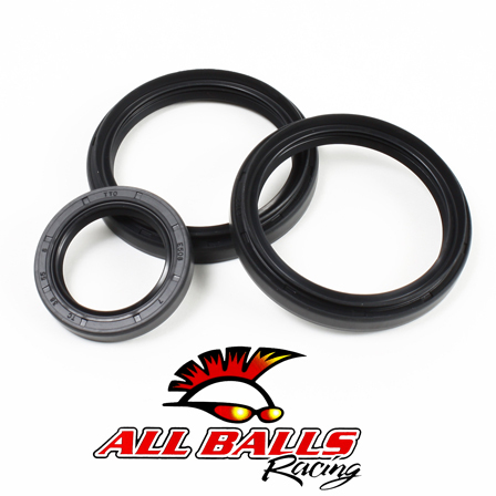 All Balls 25-2051-5 Front Differential Seal Kit