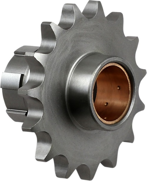 10T Honda ATC 185 S,AT Parts Unlimited Steel Front Sprocket 23801-958-00010