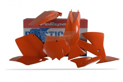 polisport plastic kit 90101
