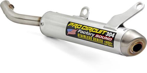 Pro Circuit 304 Factory Sound Silencer  SH92250-SE*