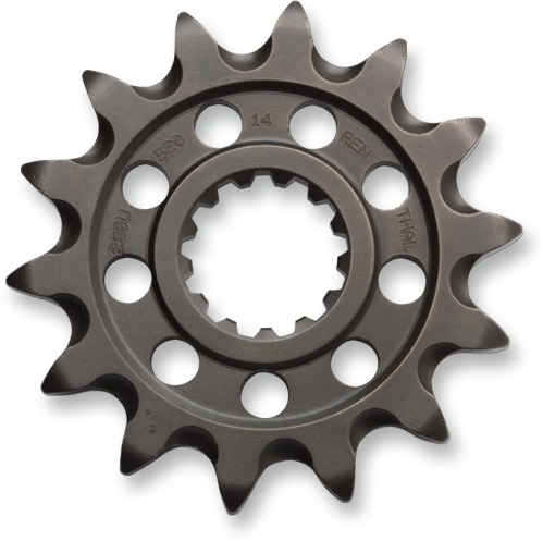 Renthal 256-520-13GP Ultralight 13 Tooth Front Sprocket