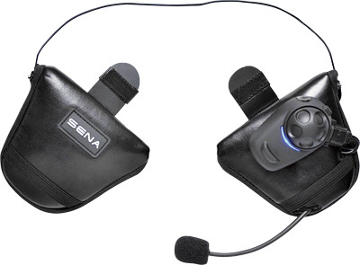 Sena Bluetooth Stereo Headset and Intercom with Built-in ...