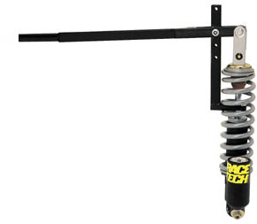 Race Tech Shock Spring Compressor, Lever Type TSSC 01 Shock Retaining Clip Tool