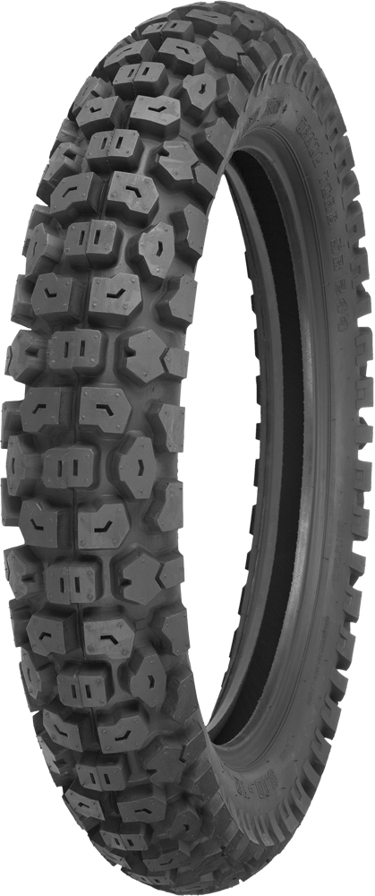 Shinko 244 Series Rear//Front Tire 4.60-17