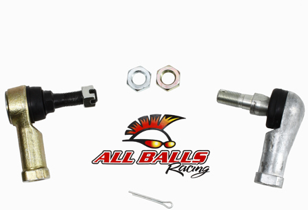 All Balls Racing 51-1075 Tie Rod End Kit