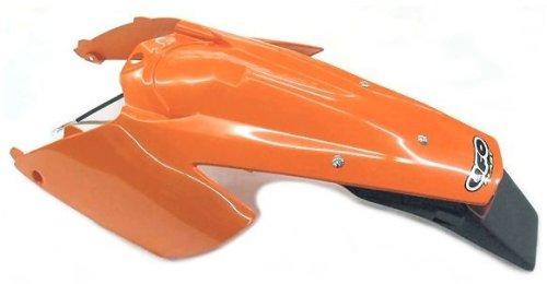 UFO Plastics Replacement Plastic (for KTM R FNDR & SD PNLS with/LIT OR) KT03081-127