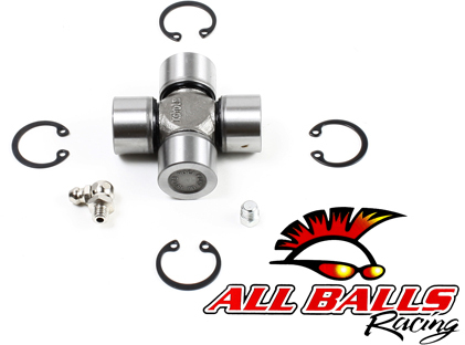 Universal Joint Kit For 2012 Can-Am Commander 1000 LTD~All Balls 19-1008