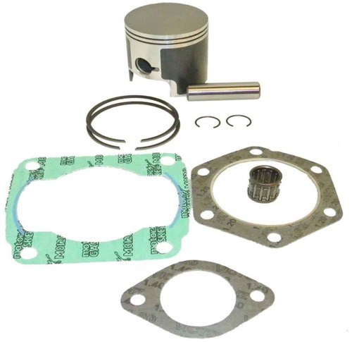 Standard Bore 72.00mm For 1993 Polaris Trail Boss 250 2x4~WSM Top End Kit