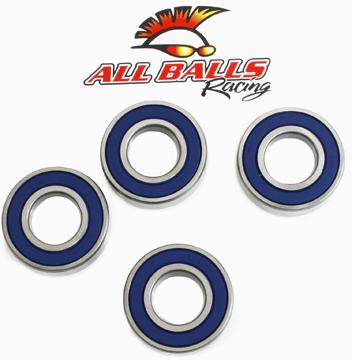 Quad Boss UTV Wheel Bearing and Seal Kits25-1405