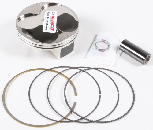 Wiseco RC899M09550 Racers Choice 13.5:1 Compression Ratio Piston Kit