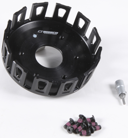 WISECO PRECISION FORGED CLUTCH BASKET WPP3008