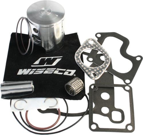 Wiseco Top End Piston Kit 49.50 PK1528 for Suzuki RM80 1991-2001